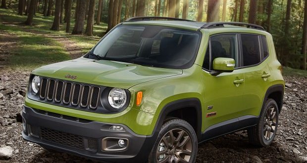 Jeep Renegade Trailhawk 2016 review: Modern Adventure SUV