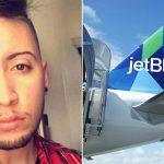 JetBlue Flight Crew Goes Extra Mile for Orlando Shooting Victim's Grandma