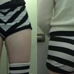 JetBlue Makes Passenger Change Out Of Short-Shorts (Photo)