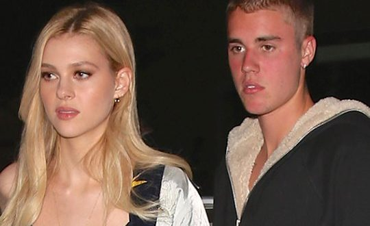 Justin Bieber And Nicola Peltz Dating Or Hooking Up?