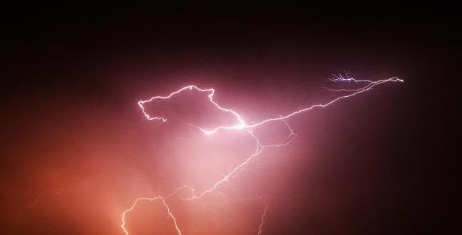 Lightning strikes across India leave 79 people dead