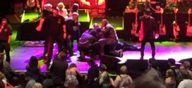 Meat Loaf Collapses During Concert in Edmonton (Video)