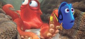 Movie review: 'Dory' lacking that special Pixar sizzle