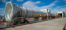 NASA to Assess 2nd Ground Qualification Test for SLS Rocket Booster, Report