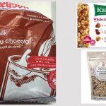 Neilson chocolate milk recall issued, Report