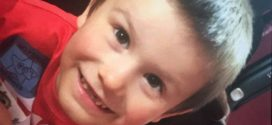 Nicholas Baker: 4 year old boy found dead in swimming pool