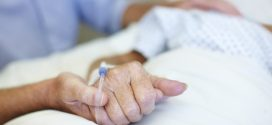 Ontario boosts funding for end-of-life care