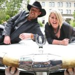 Paul Brandt and Jann Arden to lead Stampede Parade