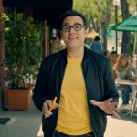 Paul Marcarelli: Former Verizon Pitchman Switches to Sprint in Latest from Deutsch