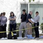 Phoenix mother fatally stabs 3 young sons, turns knife on herself