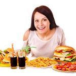 Pop stars endorsing mostly junk food, Study Says