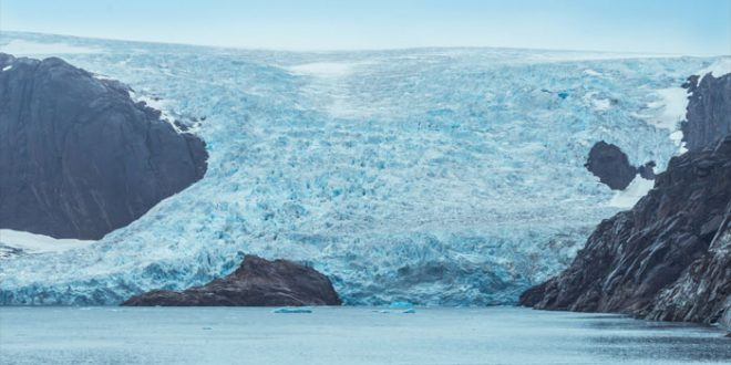 Melting Greenland ice linked to faster Arctic warming, new research