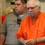 Robert Bates: Oklahoma 'Taser error' ex-officer jailed for four years