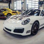 Speed & Power! Porsche Exclusive's 911 Carrera S Endurance Racing Edition