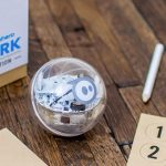 Sphero's SPRK robot for kids can now withstand more abuse (Video)