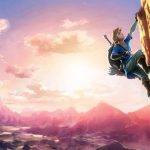 The Legend Of Zelda For Wii U/NX Unveils New Artwork (Photo)