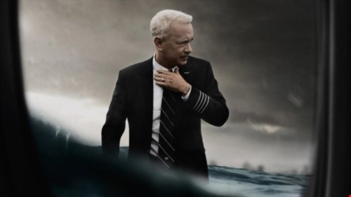 Tom Hanks Stars In First Trailer For Clint Eastwood's Sully (Watch)