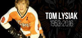 Tom Lysiak: 3-time NHL All-Star passes away