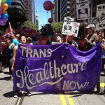 Transgender people lacking adequate healthcare, Report