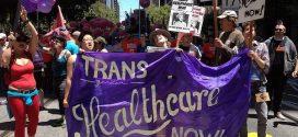 "Transgender people lacking adequate healthcare ""Report"""