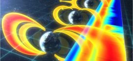 """U of Alberta scientists lead discovery of """"space tsunami"""" that can knock out GPS"""