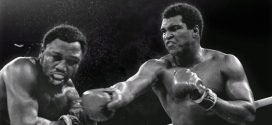 Vancouver sports journalist Greg Douglas remembers Muhammad Ali