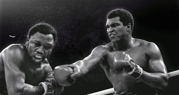 Vancouver sports journalist Greg Douglas remembers Muhammad Ali
