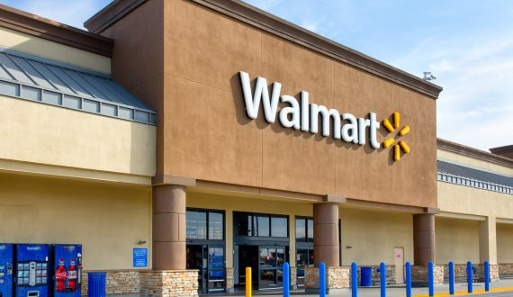 WalMart Canada to no longer accept Visa cards, Fees too high: Report