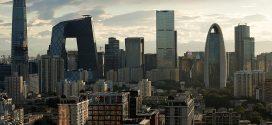 Beijing sinking by 11cm a year, satellite study warns