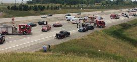 3 dead in car-bus crash on Highway 407: OPP