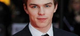 Actor Nicholas Hoult's love expectations