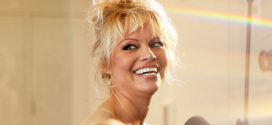 Actress Pamela Anderson joins fight against fish farming