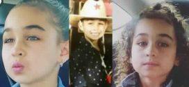 Amber Alert: 'Taliyah Marsman' child missing in Calgary, Mother dead