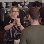 Coffee shop prank shows the dangers of sharing your data online (Video)
