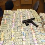 Cops find $24 million in cash within walls of home (Video)