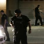 Dallas shooting: Snipers kill five police officers