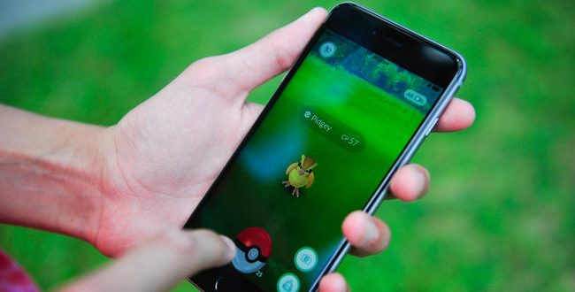 Florida Man shoots at 'Pokemon Go' players outside house