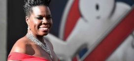 'Ghostbusters' star Leslie Jones fights back against racism on Twitter