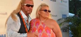 Hawaii Sues Dog the Bounty Hunter for $35K, Report