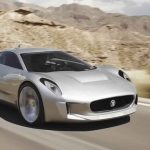 Jaguar sacrifices supercar for Tesla rivals, Report