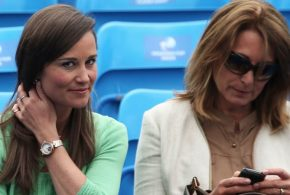 Kate's sister, Pippa Middleton; Finds Her Prince Charming
