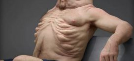 Meet Graham: The ideal body type to survive a car crash (Video)