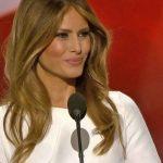 Melania Trump's Speech Sparks Plagiarism Claims (Video)