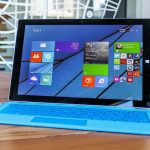 Microsoft's Surface Pro 3 battery woes attributed to software, Report