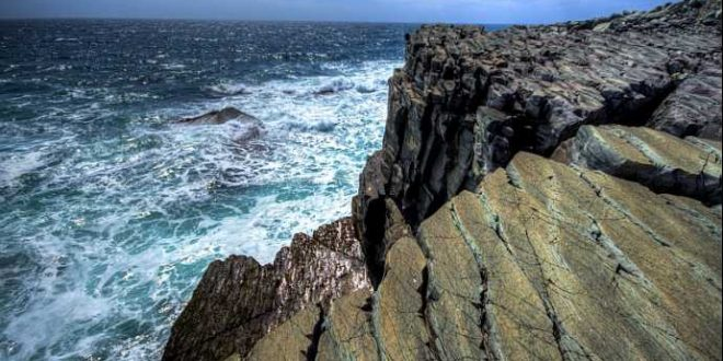Mistaken Point named UNESCO World Heritage Site, Report