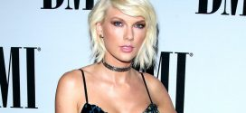 Singer Taylor Swift Must Face Alleged Groper In Court Proceeding