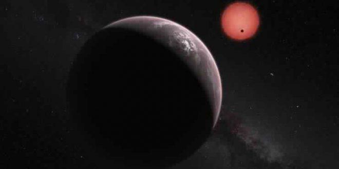 Scientists spot largest dwarf planet RR245 beyond Neptune