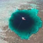 Scientists Have Confirmed the World's Deepest Sinkhole