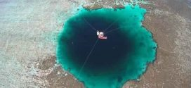 Scientists Have Confirmed the World's Deepest Sinkhole (Video)