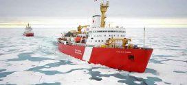 Scientists to Begin Arctic Ocean Continental Shelf Survey